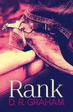 Rank, New Adult, Contemporary, Western, Romance, Family Drama, Romance, Rodeo, book, bull riding, Harper Collins